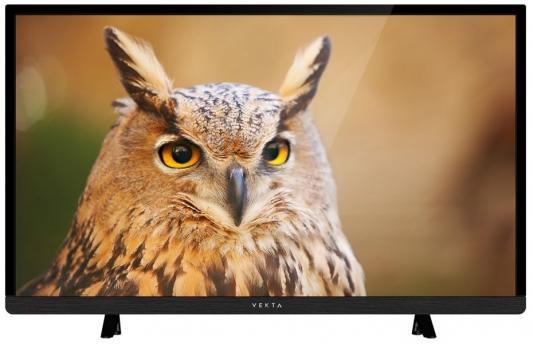 Телевизор Vekta LD-28SR4215BT черный