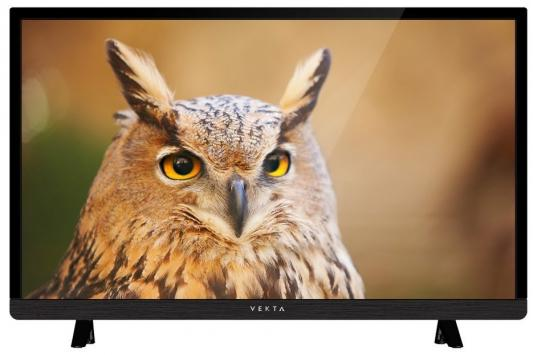 Телевизор Vekta LD-24SR4215BT черный