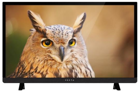 Телевизор Vekta LD-22SF6015BT черный