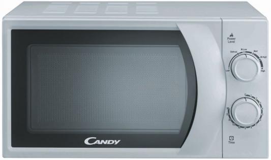 СВЧ Candy CMW 2070M 700 Вт белый цена
