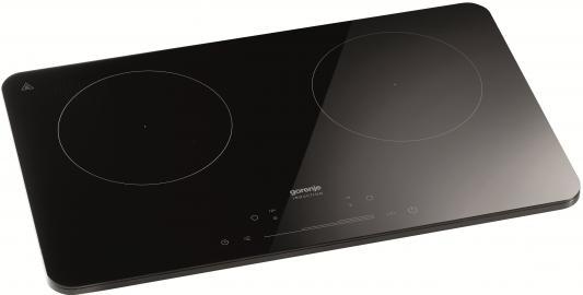 Электроплитка Gorenje ICE3500DP чёрный