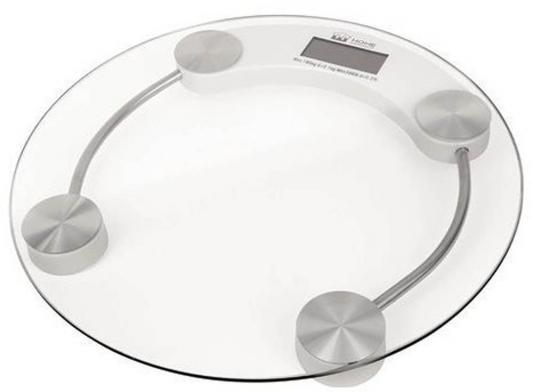 Весы напольные HOME ELEMENT HE-SC907 прозрачный