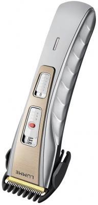 Фото - Машинка для стрижки волос Lumme LU-2511 серый жемчуг машинка для стрижки lumme lu 2511