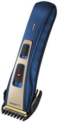 Машинка для стрижки волос Lumme LU-2511 синий сапфир машинка для стрижки волос lumme lu 2511 серый жемчуг
