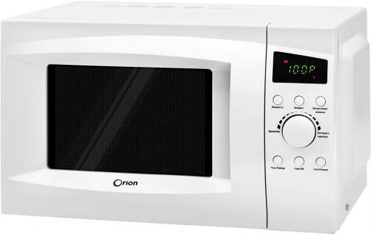 СВЧ Orion МП18ЛБ-T204 700 Вт белый
