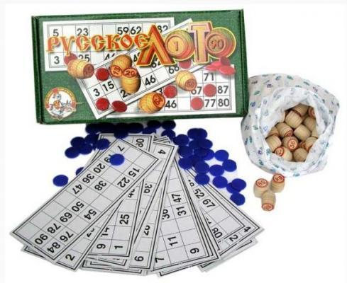 Настольная игра Десятое королевство лото Лото 00037 игра печатная десятое королевство лото кем быть 00139