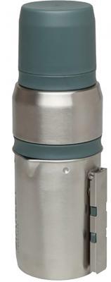 Набор Stanley Mountain 0.5л 0,50л серебристый 10-01698-002 spta 230v burnishing polishing machine hand held angle burnishe plus 1 free burnishing wheel stainless steel polisher