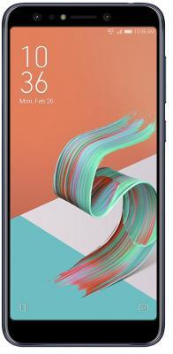 где купить Смартфон ASUS Zenfone 5 Lite ZC600KL 64 Гб черный (90AX0171-M00320) дешево