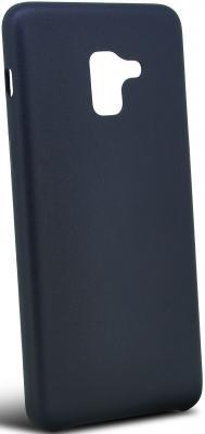 Чехол (клип-кейс) Samsung для Samsung Galaxy A8 Itfit синий GP-A530SACPAAB