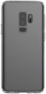 цена Чехол (клип-кейс) Samsung для Samsung Galaxy S9+ Airfit прозрачный (GP-G965KDCPAIA)