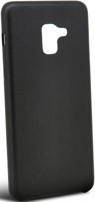 Чехол (клип-кейс) Samsung для Samsung Galaxy A8 Itfit черный (GP-A530SACPAAA) клип кейс ibox fresh для samsung galaxy s5 mini черный