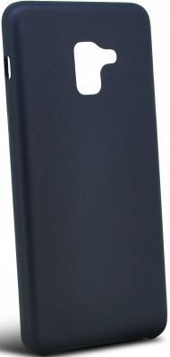 Чехол (клип-кейс) Samsung для Samsung Galaxy A8+ Itfit темно-синий (GP-A730SACPAAB)