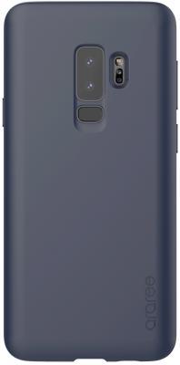 Чехол (клип-кейс) Samsung для Samsung Galaxy S9+ Airfit синий (GP-G965KDCPAIC)