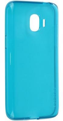 Чехол (клип-кейс) Samsung для  Galaxy J2 (2018) araree синий (GP-J250KDCPAIC)
