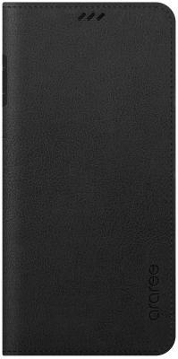 Чехол (флип-кейс) Samsung для Samsung Galaxy S9+ Mustang Diary черный (GP-G965KDCFAIA) pink tree design pu кожа флип крышку кошелек карты держатель чехол для samsung c5