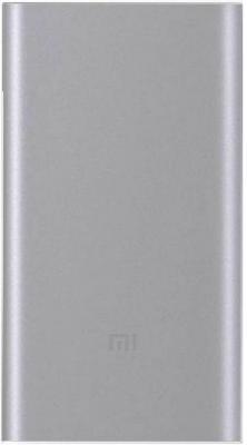 Внешний аккумулятор Power Bank 10000 мАч Xiaomi Mi Power Bank 2i серебристый VXN4228CN внешний аккумулятор xiaomi mi power bank 20000 белый