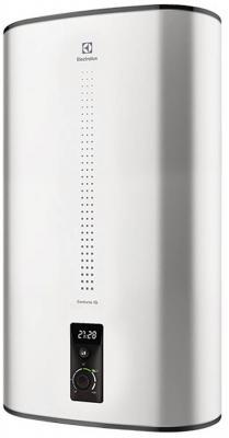 Водонагреватель накопительный Electrolux EWH 50 Centurio IQ 2.0 Silver 2000 Вт 50 л