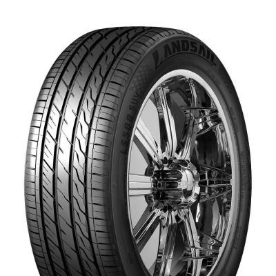 Шина Landsail LS588 SUV 275/45 R21 110W шина yokohama parada spec x pa02 245 45 r20 99v