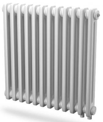 Радиатор Dia Norm Delta Standart 2200 10 секций подкл. AB dia 400mm 900w 120v 3m ntc 100k round tank silicone heater huge 3d printer build plate heated bed electric heating plate element