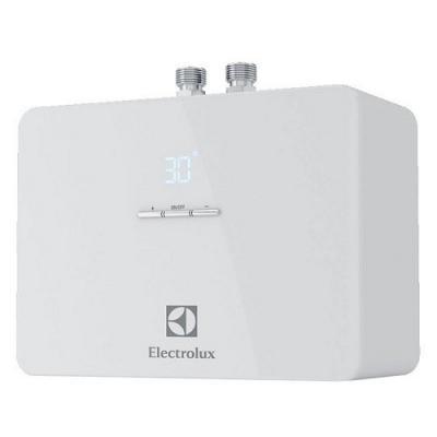 Картинка для Водонагреватель проточный Electrolux NPX 4 AQUATRONIC DIGITAL 2.0 40000 Вт