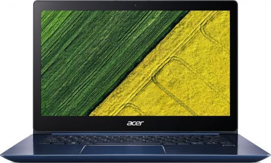 "Ультрабук Acer Swift SF314-52-51QS 14"" 1920x1080 Intel Core i5-8250U NX.GQJER.001 все цены"
