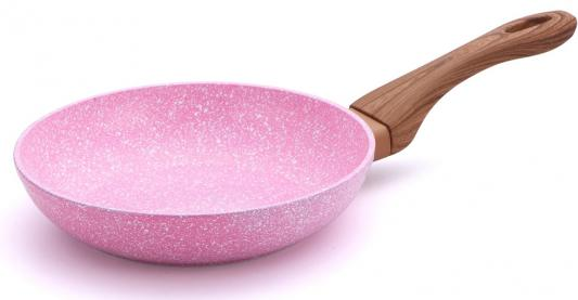 Сковорода Bekker BK-7948 28 см алюминий сковорода bekker marvelous bk 7906 26 см алюминий