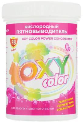 Пятновыводитель FeedBack Oxy Color 1кг 947155/1