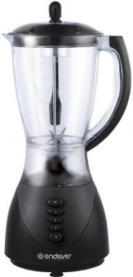 Блендер стационарный ENDEVER Sigma-018 450Вт чёрный сумка lacoste lacoste la038bmajqz0