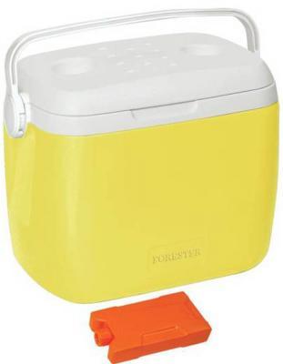 FORESTER Холодильник изотермический переносной 25л 1 аккумулятор холода в ПОДАРОК автомобильный холодильник cw unicool 25 25л термоэлектрический 381421