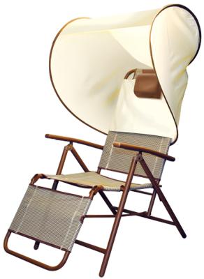 FORESTER Шезлонг с зонированием личного пространства GS-1013 стоимость