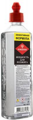 FORESTER Жидкость для розжига 1л от 123.ru
