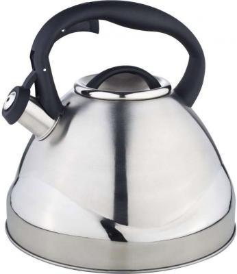 Картинка для 608S-BK Чайник мет.BEKKER 4,5л Premium