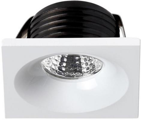 Встраиваемый светодиодный светильник Novotech Dot 357701 dot
