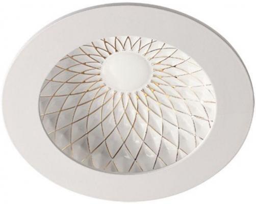 Встраиваемый светодиодный светильник Novotech Gesso 357502 sinix sinix 1057 w