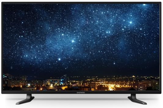 Телевизор DAEWOO L32S645VTE черный