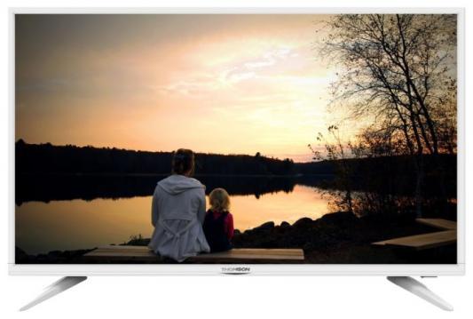Телевизор Thomson T32RTE1011 белый