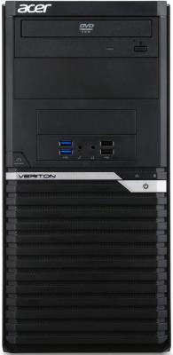 Системный блок Acer Veriton M4650G DT.VQ9ER.115 блок питания 5bites pa70ad 04 70w for acer dell