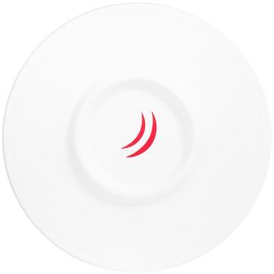 Точка доступа MikroTik RBDISC-5ND 802.11an 150Mbps 5 ГГц 1xLAN LAN белый цена и фото