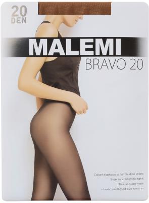 Колготки Malemi Bravo 2 20 den медный колготки 20 den коньяк argentovivo колготки 20 den коньяк