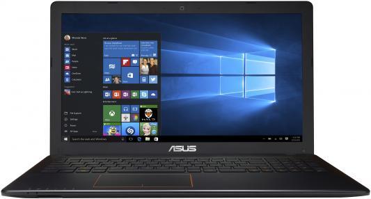 Ноутбук ASUS K550IK-DM043T (90NB0GXJ-M00470) внешний аккумулятор asus zenpower abtu005 10050mah gold
