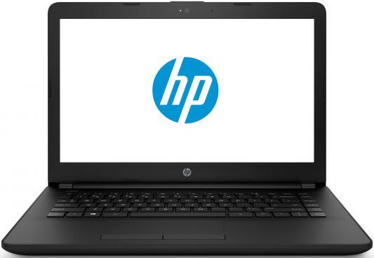 Ноутбук HP 14-bs028ur (2CN71EA) ноутбук