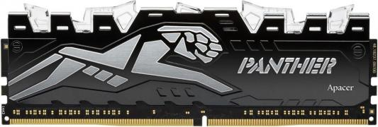 Оперативная память 8Gb PC4-22400 2800MHz DDR4 DIMM Apacer EK.08G2W.GFJ