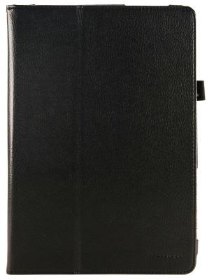 "цена на Чехол IT BAGGAGE для планшета Asus ZenPad 10.1"" Z300 черный ITASZP300-1"