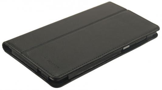Чехол IT BAGGAGE для планшета Lenovo Tab 7 TB-7504X черный ITLN7504-1 new 7 inch for lenovo tab 3 essential 710f tab3 tb3 710f tab3 710f touch screen digitizer lcd display sensor replacement