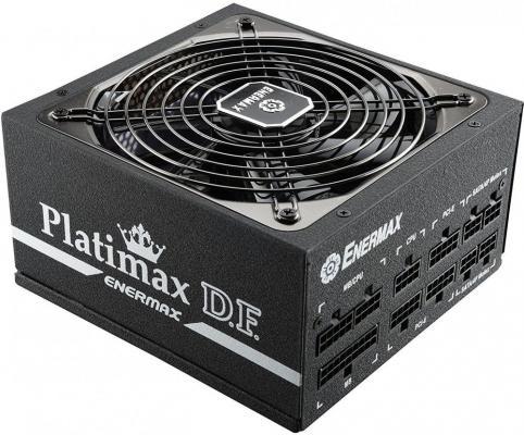 БП ATX 850 Вт EnerMax EPF850EWT вентилятор enermax ucta12n bl
