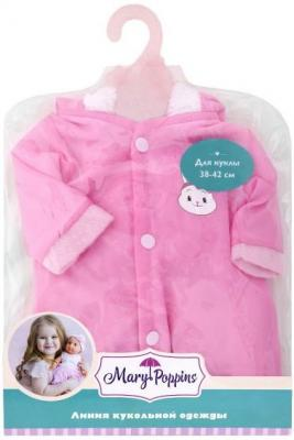 Одежда для кукол Mary Poppins Теплый комбинезон 452072