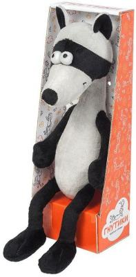 Мягкая Игрушка Енотик-Полосатый Хвостик, 22 см малышарики мягкая игрушка собака бассет хаунд 23 см