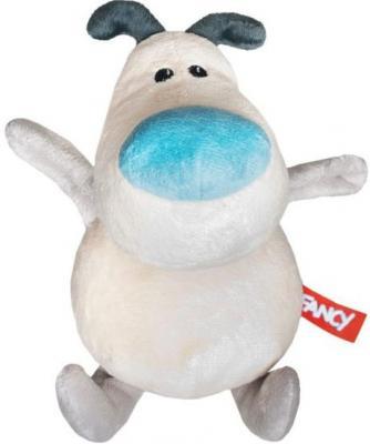 Мягкая игрушка Пес Франк 16 см малышарики мягкая игрушка собака бассет хаунд 23 см