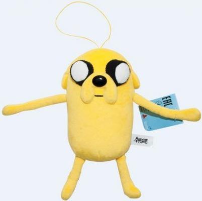Мягкая игрушка Джейк Пес 24 см малышарики мягкая игрушка собака бассет хаунд 23 см