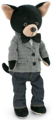 Мягкая игрушка Чихуа Buzz Современная классика 25 малышарики мягкая игрушка собака бассет хаунд 23 см